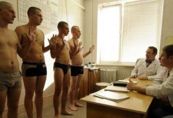Come funziona il commissariato militare?