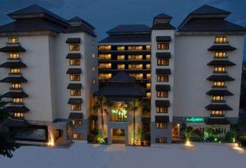 Jomtien Orchid 3 *: descrizione dell 'hotel