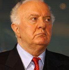 Eduard Shevardnadze: biographie, carrière politique, des photos, cause de décès