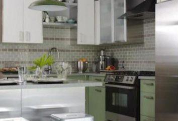 Küchenfliese Schürze – wie soll man wählen?