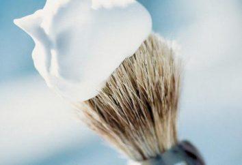 Jak zrobić Lizunov pianki do golenia: najbardziej prosty i bezpieczny sposób