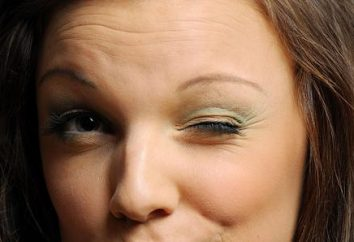 los ojos espasmos – desagradable y requiere atención patología