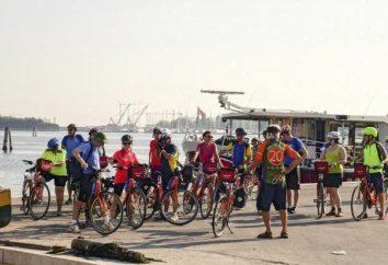 ¿Cuándo y cómo celebrar el Día de la bicicleta?