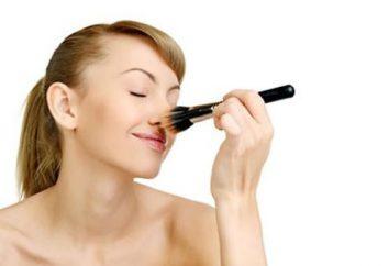 conselhos práticos sobre como reduzir o nariz em casa