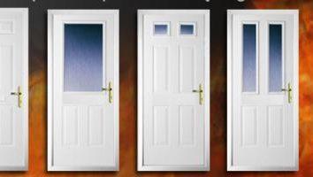 Porte antincendio: standard e tipi