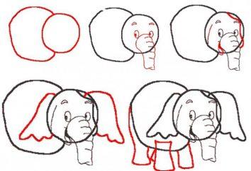 Jak narysować kartkę z własnej ręki – instrukcje krok po kroku