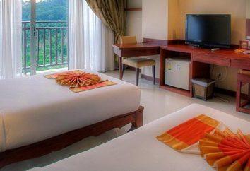 Hotel Malin Patong Hotel (Thailand / Phuket): Beschreibung, Reisende Bewertungen