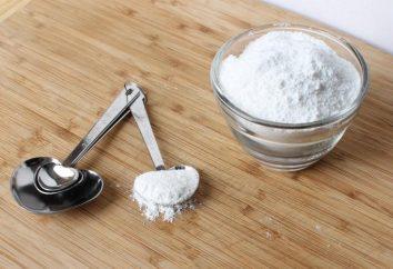Como hacer azúcar glas en el hogar para la decoración y la cocción?