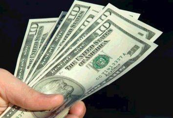 chiffre d'affaires de la carte bancaire: Note, points de vue, les conditions et commentaires