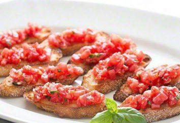 Il piatto nazionale d'Italia: ricette con foto
