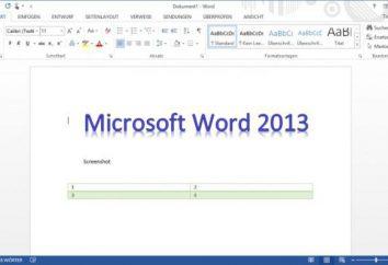 Szczegóły na temat jak otworzyć uszkodzony Słowo (File)