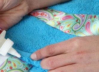 Lezioni di economia: ciò che incollare il tessuto per tessuto
