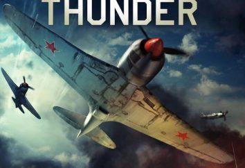 War Thunder: Systemanforderungen für den Zugriff auf den Schlachtfeldern