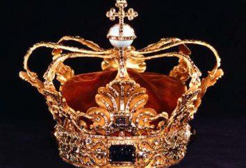 Rey – que es esto? Definición del término. reyes antiguos y modernos