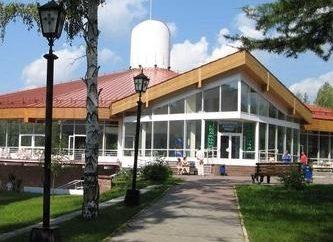 """Entretenimento Abzakovo Complex. Waterpark """"Aquarium"""""""