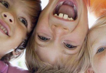 Um pequeno truque sobre como sobre a saúde do quebra-cabeça pode ajudar seu filho