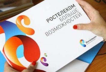 "Connection ""Rostelecom"" (Internet). Internet a casa ""Rostelecom"": recensioni"