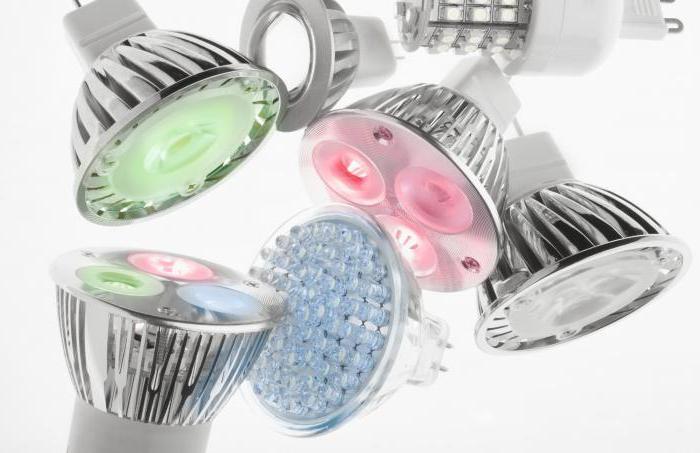 LED-Lampen: Flimmern und andere Probleme. Wie zu beseitigen ...