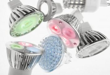 Lâmpadas LED: cintilação e outros problemas. Como eliminar cintilação lâmpadas LED?
