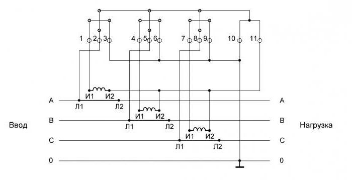 Stromwandler Berechnen : drehstromz hler mercury 230 bewertungen und schaltplan ~ Themetempest.com Abrechnung