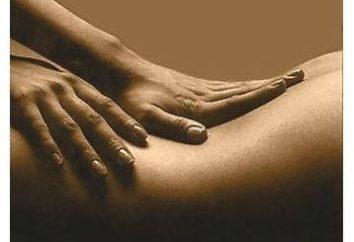 Comment masser le Lingam à la maison?