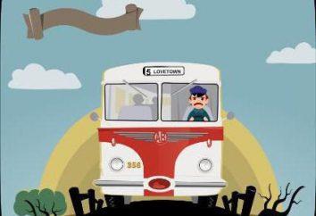 """Stazione degli autobus """"Darnitsa"""" a Kiev: dove, come ottenere"""