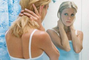 Główne objawy u kobiet sifililisa