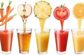 Besshlakovaya menu diététique. régime Besshlakovaya avant la colonoscopie, la chirurgie