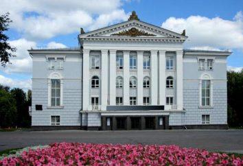 Opera House (Perm): historia, repertuar, trupy, dyrektor artystyczny