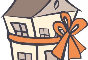 Donazione condividere l'appartamento: caratteristiche del contratto