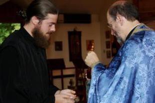 Monk – é o grau de monaquismo