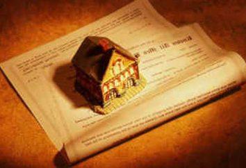 Dokumenty wymagane przy sprzedaży mieszkań i innych nieruchomości