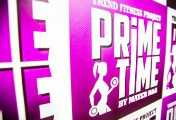 """Primetime"" (Fitness): positive und negative Rückkopplung"