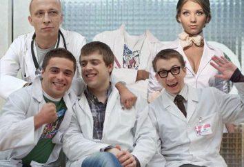 Seria o medycynie rosyjskiego: lista. Mydło o medycynie i lekarze rosyjskim