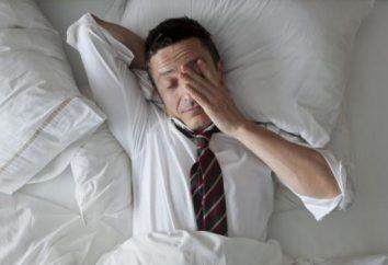 O que vem primeiro: problemas de sono ou ansiedade?