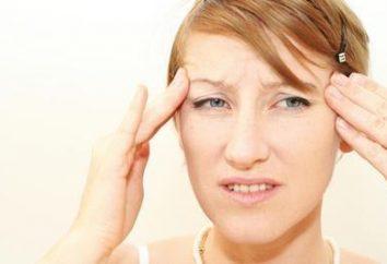 Dlaczego spada ciśnienie u ludzi: Przyczyny
