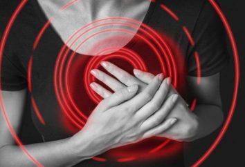 Las razones de la taquicardia en las mujeres de todas las edades