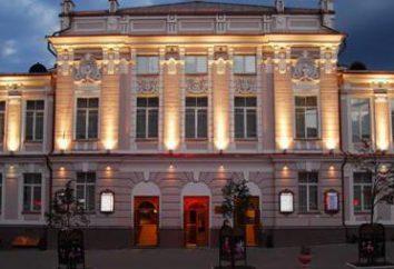Operetka Teatr, Kijów repertuarze, zdjęcia i opinie