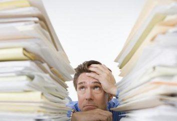 Czym jest dokument? Rodzaje dokumentów w organizacji. outsourcingu HR