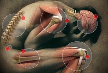 sindrome di dolore cronico. Come trattare il dolore?