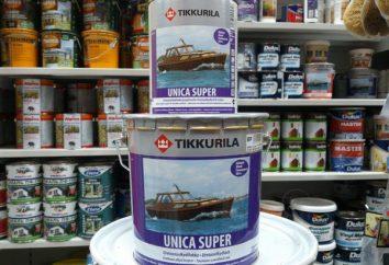 """Lack """"Tikkurila"""" (yachting): Fotos und Bewertungen"""