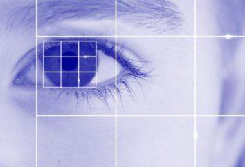 Co jest osobiste dane biometryczne i gdzie są one wykorzystywane?