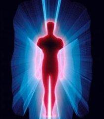 Come vedere l'aura