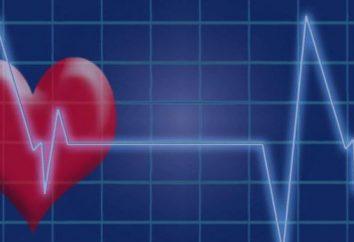 La fisiología del corazón humano