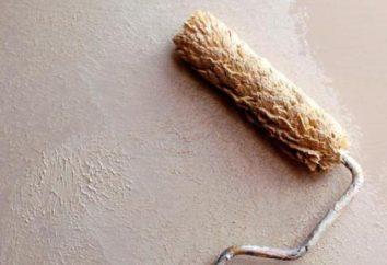 Wałek strukturalny do dekoracyjnego wykończenia ścian