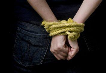 Nielegalne więzienie (art. 127 kodeksu karnego): analiza i komentarze