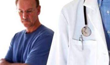 PSA-Test – die Norm. Wie ein Bluttest für PSA, die richtige Vorbereitung nehmen
