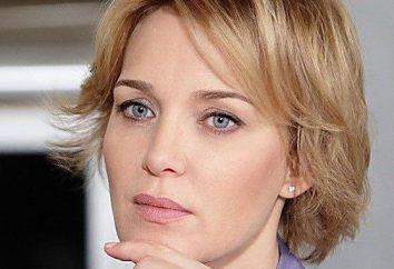 Attrice Natalia Vdovina: Biografia, carriera e vita personale