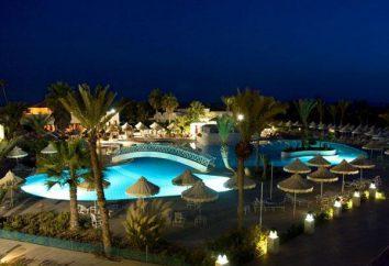 Hotel Yadis Djerba Golf Thalasso 5 * & SPA (Tunesien, Djerba): Bewertungen, Beschreibungen und Bewertungen