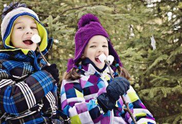 Gusti ropa para niños: una revisión. Gusti traje para la nieve: opiniones